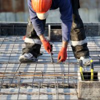 Construction Site Personal Injury