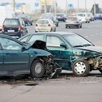 Auto Accident Liability