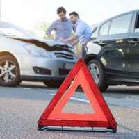 Car in a crash with other car can lead to issues in liability, especially when permissive use rule is in effect