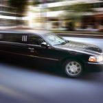 speeding-limo